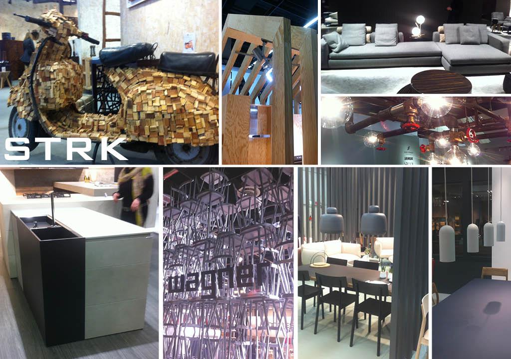 Interieur beurs koln strk interior design for Interieur beurs