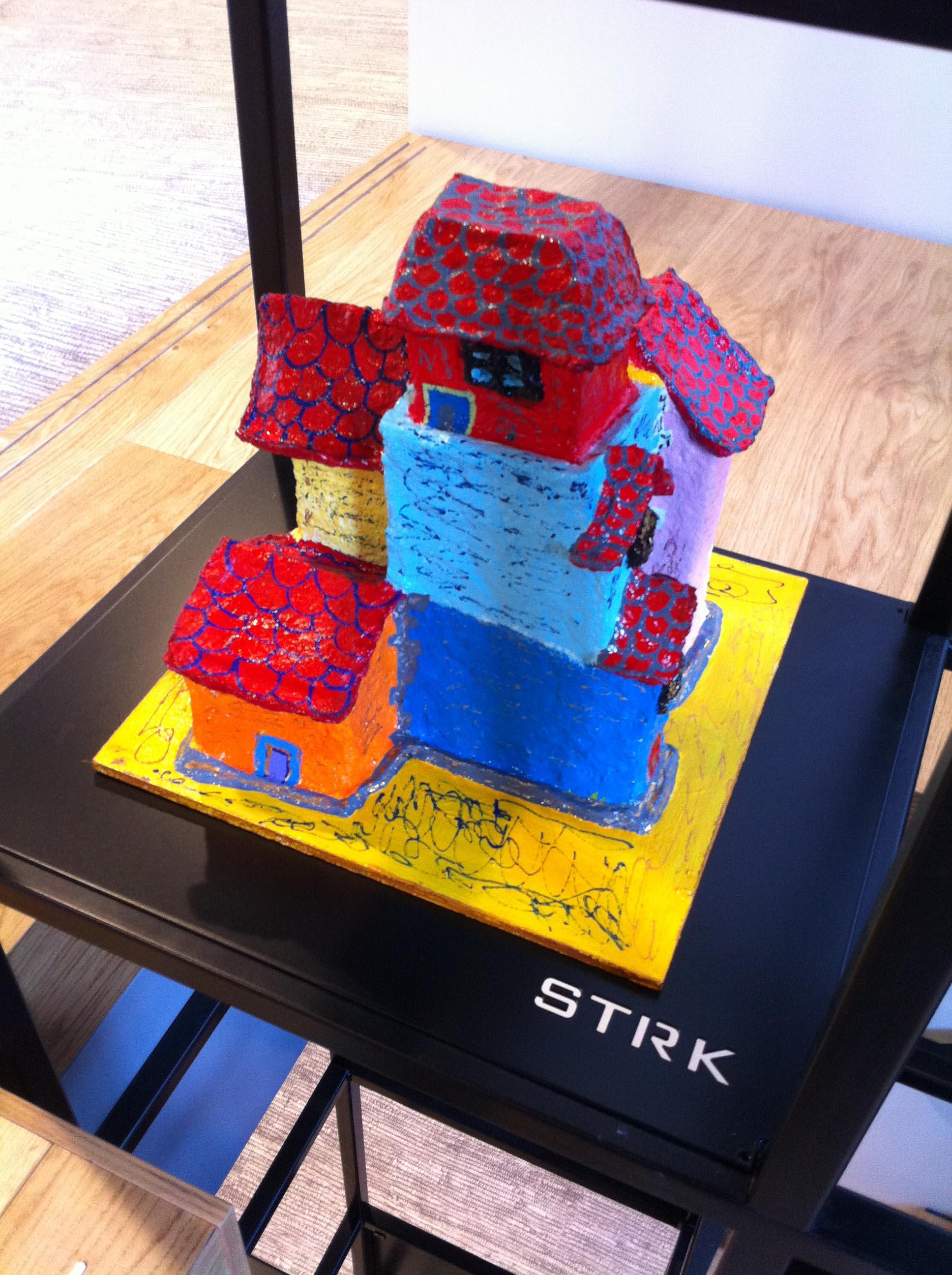 STRK Object Kunst en Co