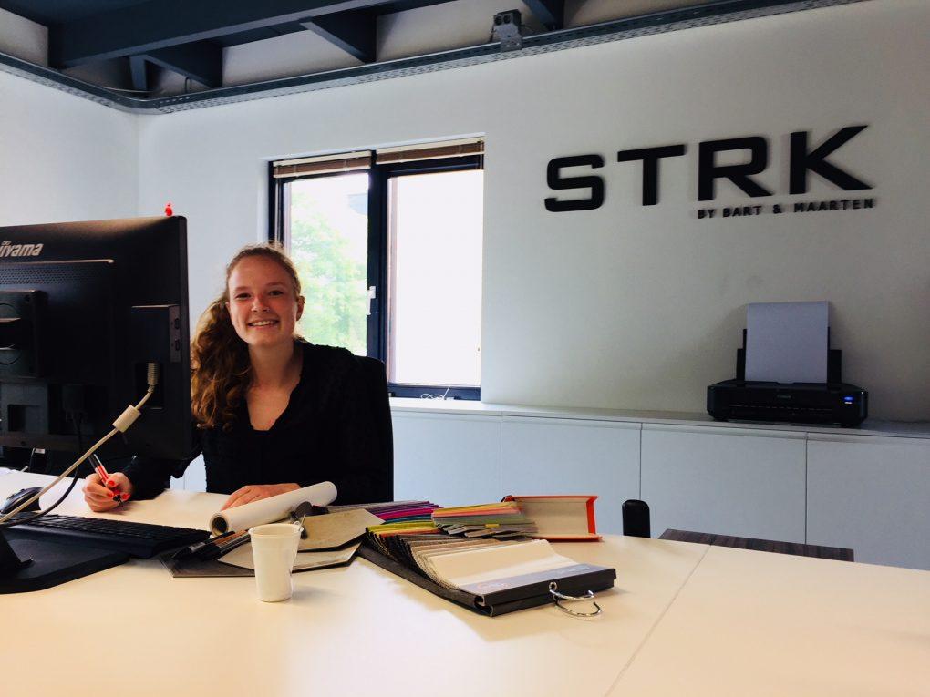 Nieuwe collega | STRK